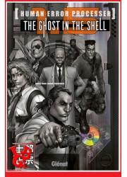 THE GHOST IN THE SHELL 1.5 Perfect Ed. (Mars 2017) Vol. 1.5 par Glenat Manga libigeek 9782723497053