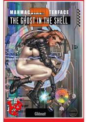THE GHOST IN THE SHELL 2 Perfect Ed. (Juin 2017) Vol. 02 - Seinen par Glenat Manga libigeek 9782723497046