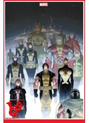 X-MEN 10 - Mensuel (Nov 2019) Variant Cover Comic Con Paris par Panini Comics - Softcover libigeek 9782809484052