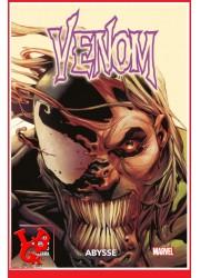 VENOM 100% - 2 (Dec 2020) Abysse par Panini Comics libigeek 9782809489880