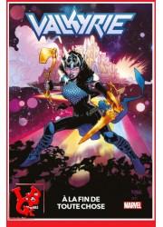 VALKYRIE 100% - 1 (Dec 2020) par Panini Comics libigeek 9782809491920