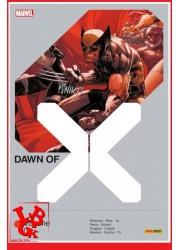 DAWN of X - 7 (Janv 2021) Mensuel Ed. Souple Vol. 07 par Panini Comics libigeek 9782809492392