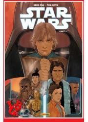 STAR WARS 100% - 13 (Dec 2020) par Panini Comics libigeek 9782809491531
