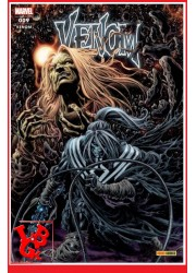 VENOM 9 - Mensuel (Fev 2021) Vol. 09 par Panini Comics libigeek 9782809493993