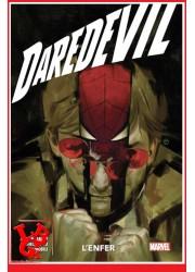 DAREDEVIL 100% - 3 (Fev 2021) Vol. 03 L'enfer par Panini Comics libigeek 9782809494020