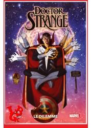 DR STRANGE 100% - 4 (Fev 2021) Vol. 04 Le Dilemme par Panini Comics libigeek 9782809491296