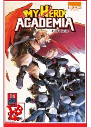 MY HERO ACADEMIA 27 (Janv 2021) - Vol. 27 - Shonen par Ki-oon libigeek 9791032707470