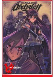 UBEL BLATT 5 (Mai 2008) - Vol. 05 - Seinen par Ki-oon libigeek 9782355920073