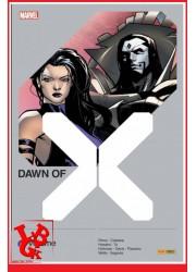 DAWN of X - 10 (Mars 2021) Mensuel Ed. Souple Vol. 10 par Panini Comics libigeek 9782809494129