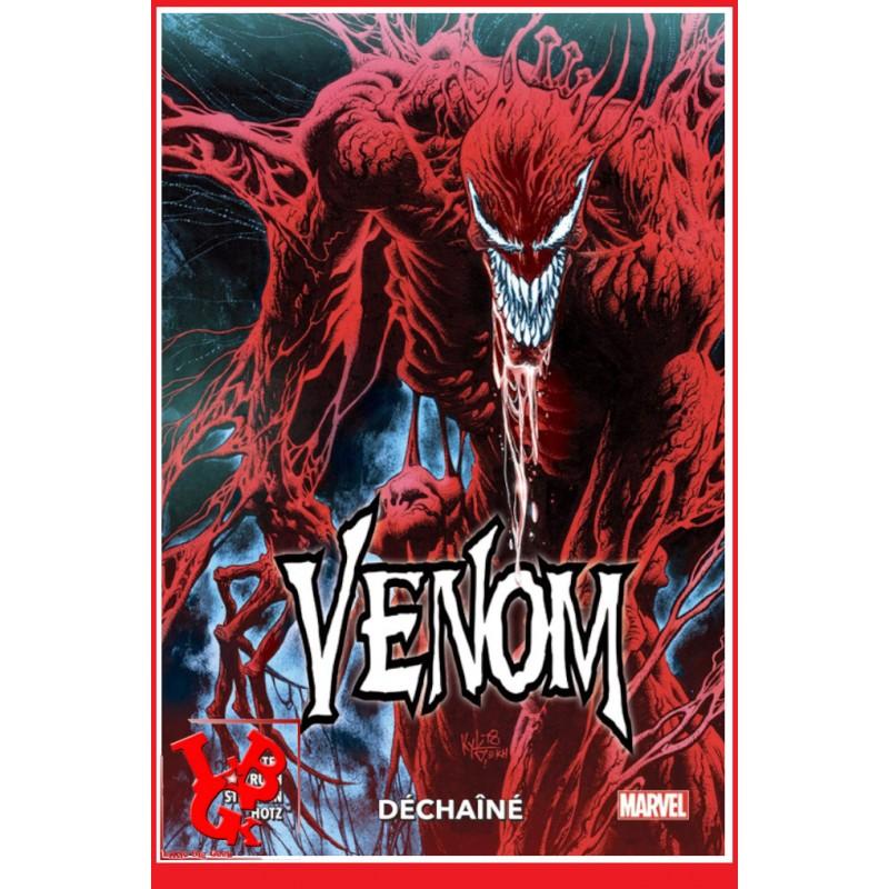 VENOM 100% - 3 (Mars 2021) Vol. 03 - Déchainé par Panini Comics libigeek 9782809495294
