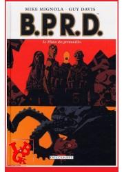 B.P.R.D. 3 - EO (Janv 2006) Vol. 03 - BPRD Hellboy par Delcourt Comics libigeek 9782413017417