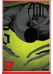 AJIN : Semi Humain 5 (Mai 2016) Vol. 05 - Seinen par Glenat Manga libigeek 9782344012802