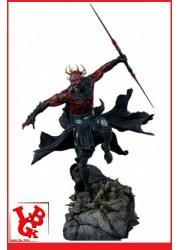 DARTH MAUL / STAR WARS - Statue Mythos 60Cm par Sideshow libigeek 0747720238619