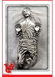 STAR WARS / HAN SOLO Carbonite Lingot Iconic Scene Collection par FaNaTtik libigeek 5056285136939