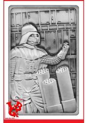 STAR WARS / DARTH VADER Force Lingot Iconic Scene Collection par FaNaTtik libigeek 5056285136939