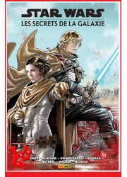 STAR WARS 100% Les secrets de la Galaxie (Janv 2021) par Panini Comics libigeek 9782809493832