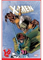 X-MEN Intégrale 38 (Oct 2019) Vol. 38 - 1994 Part II par Panini Comics libigeek 9782809478891