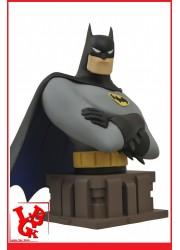 BATMAN The Animated Series - Buste resine par Diamond Select libigeek 699788813089