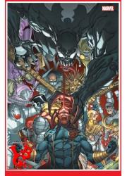 X-MEN 2 Mensuel (Fev 2020) Variant Cover Angoulème 300Ex par Panini Comics libigeek 9782809490152
