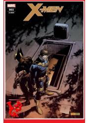 X-MEN 2 Mensuel (Fev 2020) Vol. 02 par Panini Comics libigeek 9782809483741
