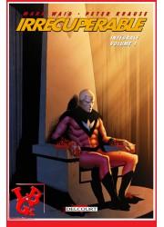 IRRECUPERABLE 1 Intégrale (Avr 2021) de Mark WAID par Delcourt Comics libigeek 9782413024477