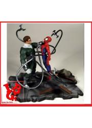 ULTIMATE SPIDER-MAN  Vs  Doc. OCTOPUS Diorama 600Ex par Dynamic Forces libigeek 725130001818