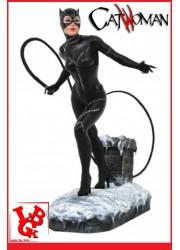 CATWOMAN Statue Pvc Dc Gallery tirée de BATMAN Returns par Diamond Select libigeek 699788832844