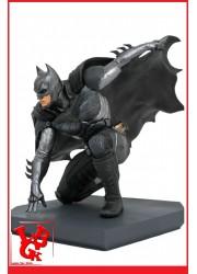 BATMAN Statue Pvc Dc Gallery tirée d'INJUSTICE 2 par Diamond Select libigeek 699788841129