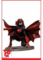 BATWOMAN Statue Pvc Dc Gallery Batman Jean St Jean par Diamond Select libigeek 699788829011