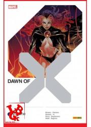 DAWN of X - 11 (Avr 2021) Mensuel Ed. Souple Vol. 11 par Panini Comics libigeek 9782809494853