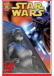 STAR WARS 3 - Mensuel (Avr 2021) Variant Cover Vol. 03 par Panini Comics libigeek 9782809495843
