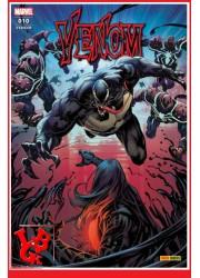 VENOM 10 - Mensuel (Avr 2021) Vol. 10 par Panini Comics - Softcover libigeek 9782809495508