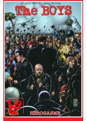 THE BOYS : T08 (Nov 2010) Vol. 08 - Garth ENNIS Panini Comics libigeek 9782809405958