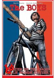 THE BOYS : T10 (Mai 2011) Vol. 10 - Garth ENNIS Panini Comics libigeek 9782809405958
