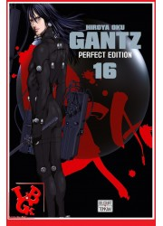 18 - GANTZ (Perfect Ed.) Vol. 18 par Delcourt Tonkam libigeek 9782413003939