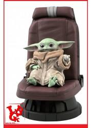 THE CHILD - The Mandalorian / STAR WARS statue Premier collectionpar Diamond Select libigeek 699788842164