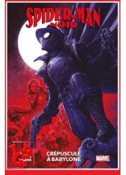 SPIDER-MAN NOIR 100% - 1 (Avr 2021) par Panini Comics libigeek 9782809495553