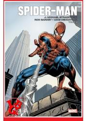 SPIDER-MAN par Straczynski 4 (Avr 2021) Vol. 4 Marvel Icons par Panini Comics libigeek 9782809495362