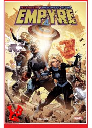 EMPYRE 2/4 (Avril 2021) Mensuel Ed. Souple Vol. 02 par Panini Comics libigeek 9782809494846