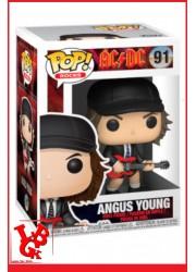 ROCKS : Figurine POP! 91 - AC/DC Angus YOUNG par FUNKO libigeek 889698363181