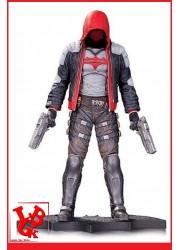 RED HOOD Batman  Arkham City Statue Résine 26Cm par Dc Collectibles libigeek 699788836583