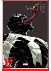 VENOM REX (Mai 2021) Le printemps des comics par Panini Comics libigeek 9782809499247