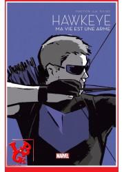 HAWKEYE (Mai 2021) Le printemps des comics par Panini Comics libigeek 9782809499315