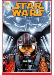 STAR WARS 4 - Mensuel (Mai 2021) Variant Cover Vol. 04 par Panini Comics libigeek 9782809496635
