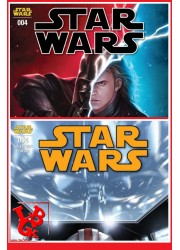 STAR WARS 4 - Lot de 2 Mensuels (Mai 2021) Vol. 04 par Panini Comics libigeek 9782809496635