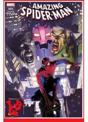 AMAZING SPIDER-MAN 2 - Mensuel (Mai 2021) Vol. 02 par Panini Comics - Softcover libigeek 9782809495737