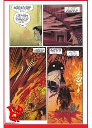 RUMBLE 1 (Avr 2016) Vol. 01 de ARCUDI - HARREN par Glenat Comics libigeek 9782344014431