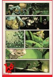 LE MAGICIEN D'OZ Intégrale (Mai 2021) Skottie YOUNG - Panini Comics libigeek 9782809457681