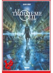 LE TROISIEME OEIL 1 (Mai 2021) Vol. 01 / Olivier LEDROIT par Glénat libigeek 9782344043127