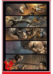 WOLVERINE ORIGINES (Mai 2021) Le printemps des comics par Panini Comics libigeek 9782809499247